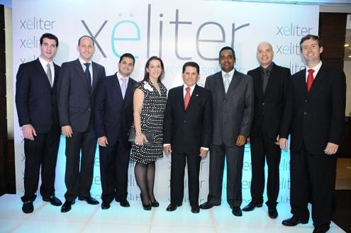Xëliter Serviced Residences – Nueva marca de CHC