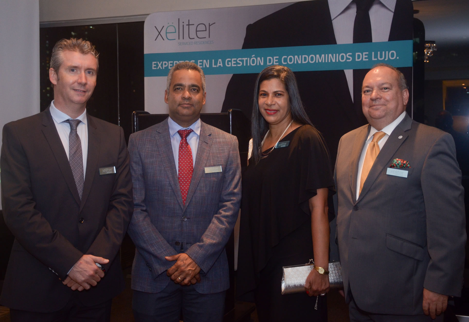 Integral service of administration of PH and luxury condominiums starts operations in Panama