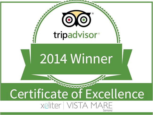 Xeliter Vista Mare premiado nuevamente